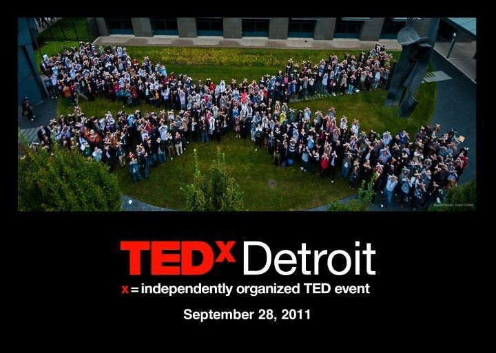 TEDxDetroit2011